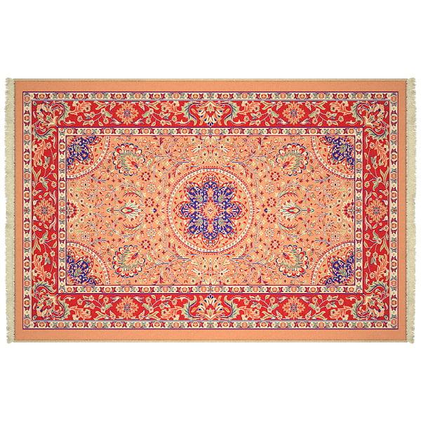 Tapete Belga Adomes 60 x 100cm Mandala