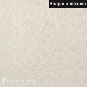 Tecido PVC Blackout (corta-luz) cor única - 1,40m de largura