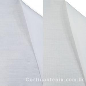 Tecido Tergal Verão 2,90m de largura - Branco ou Pérola