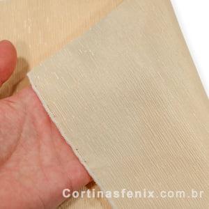 Tecido Gorgurão Maqui 3,00m de largura - Creme