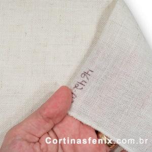 Tecido Linho Moorea Largura 3,00m