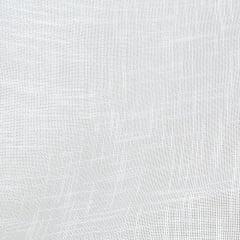 Tecido Voil Cross Branco Largura 3,00m