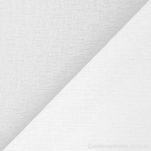 Tecido Voil Suiço Branco Largura 3,00m